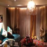 香港旅遊住宿:帝樂文娜公館 The Luxe Manor