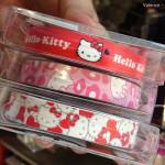 HELLO KITTY – Mohzy 設計手環也是 iPhone 手機傳輸線