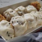 高雄美食:上海生煎湯包,爆漿的美味!
