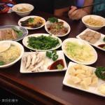 內湖737巷美食:古城古早麵 (內湖分店)