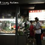 台北的馬祖味。東引小吃店 (宵夜麵食好味)