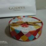 GODIVA 巧克力精選禮盒組