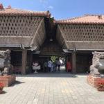 沖繩景點:琉球村、萬座毛
