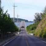 沖繩景點:古宇利島。古宇利海洋塔(古宇利オージャソタワー)